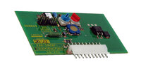 Lincoln electronic card P203