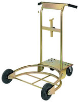 Lubrication trolleys