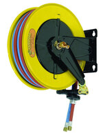 Hose reel kits